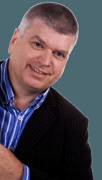 Jim Pirrie